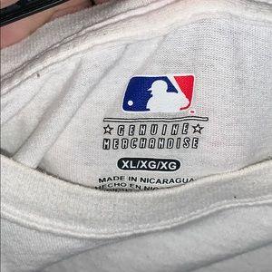 MLB Shirts - 💰4 for $19 bundle💰dodgers shirt